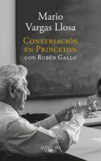 Conversación en Princeton con Rubén Gallo (ebook)