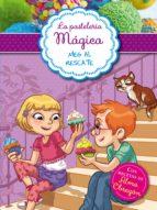 Meg al rescate (Serie La pastelería mágica 2)
