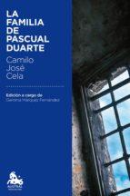 La familia de Pascual Duarte (ebook)