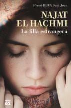 La filla estrangera (ebook)