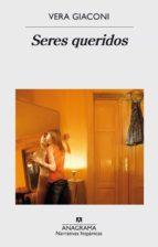 Seres queridos (ebook)