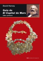 "GUIA DE ""EL CAPITAL"" DE MARX. LIBRO 1 (ebook)"