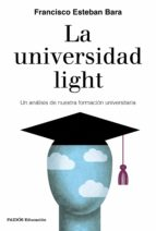 La universidad light (eBook)
