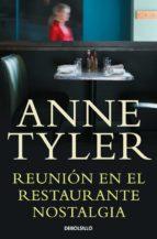 Reunión en el restaurante Nostalgia (ebook)