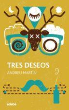 Tres deseos (ebook)