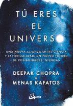 Tú eres el universo (ebook)