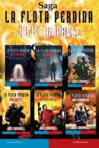 Pack La Flota Perdida completa (ebook)