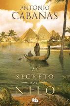 El secreto del Nilo (ebook)