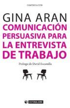 Comunicación persuasiva en las entrevistas de trabajo (ebook)