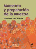 Muestreo y preparación de la muestra (ebook)
