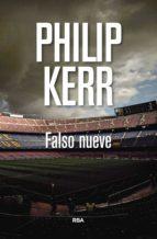 Falso nueve (ebook)
