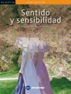 SENTIDO Y SENSIBILIDAD (ebook)
