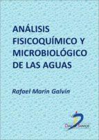 Análisis fisicoquímico y microbiológico de las aguas (ebook)