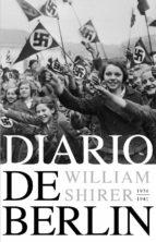 Diario de Berlín. 1936-1941 (ebook)