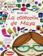 La colección de Maya (ebook)