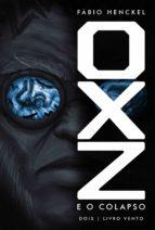OXZ e o Colapso (ebook)