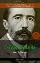 Joseph Conrad: The Complete Novels