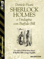 Sherlock Holmes e l'indagine con Buffalo Bill (ebook)
