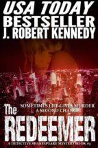 The Redeemer (ebook)