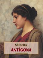 Antígona (ebook)