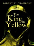 The King in Yellow (ebook)