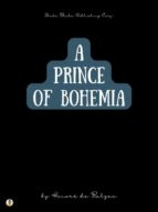 A Prince of Bohemia (ebook)