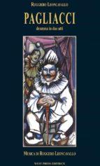 Pagliacci (ebook)