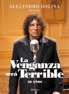 La venganza será terrible (ebook)