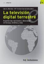 La televisión digital terrestre (ebook)