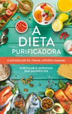 A dieta purificadora (ebook)