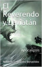 EL REVERENDO Y LEVIATÁN (ebook)