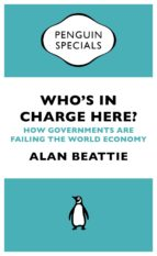 Who's in Charge Here? (eBook)