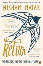 The Return (ebook)