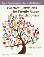Practice Guidelines for Family Nurse Practitioners - E-Book (ebook)