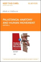 Anatomy and Human Movement E-Book (ebook)