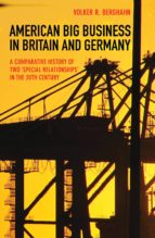 American Big Business in Britain and Germany (ebook)