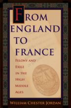 From England to France (ebook)