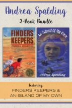 Andrea Spalding 2-Book Bundle (ebook)