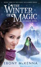 The Winter of Magic (Ondine Book #3) (ebook)