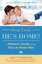 Dear God, He's Home! (ebook)