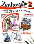 Zentangle 2 (ebook)