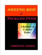 Seeing Red or Tickled Pink (ebook)