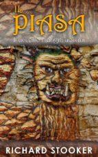 Il Piasa - L'uccello Mangia Uomini (ebook)