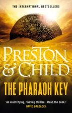 The Pharaoh Key (ebook)