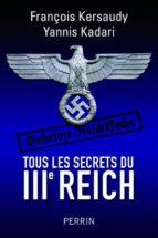 Tous les secrets du IIIe Reich (ebook)