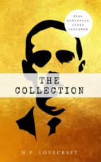 The Complete H.P. Lovecraft Collection (WSBLD Classics) (ebook)