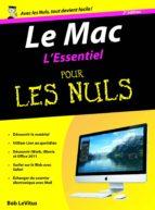 LE MAC, ESSENTIEL POUR LES NULS