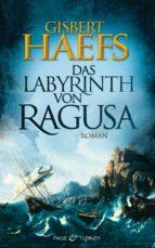 Das Labyrinth von Ragusa (ebook)