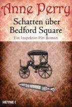 Schatten über Bedford Square (ebook)
