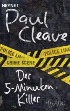 Der Fünf-Minuten-Killer (ebook)